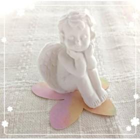 癒しの天使 アロマストーン