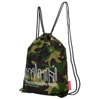Manhattan Portage マンハッタン ポーテージ CORDURA Lite Collection Drawstring Bag