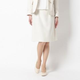 [マルイ] Lスカート(【WEB限定サイズ】【洗える】ストレッチドビースカート)/シューラルー(レディス)(SHOOLARUE Ladies)