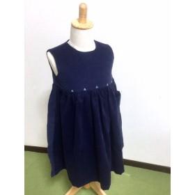 【国内送料無料!】コーデュロイのジャンパースカート