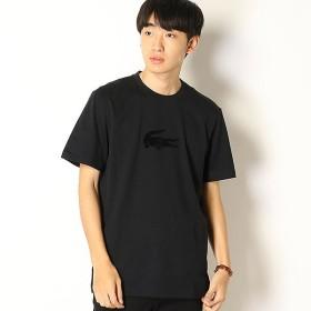 [マルイ]【セール】フロッキーロゴプリントTシャツ/ラコステ(LACOSTE)