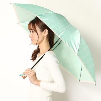 [マルイ]【セール】折り畳み傘【手開きタイプ/日本製】サテンPPプリント(レディース/婦人)/ポロ ラルフローレン(傘)POLO RALPH LAUREN(umbrella)