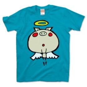 天使だもの。【Tシャツ】