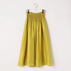 [マルイ]【セール】スモッキングギャザースカート/ノーリーズ レディース(NOLLEY'S)