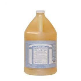 ドクターブロナー マジックソープ ベビーマイルド (液体) 3785ml (ボディソープ)