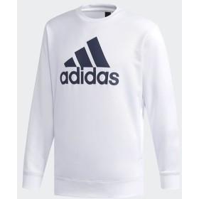 [マルイ]【セール】メンズアパレル M MUSTHAVES ライトスウェット クルーネック/アディダス(スポーツオーソリティ)(adidas)