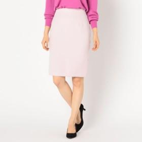 [マルイ]【セール】[新色追加]バックサテンタイトスカート/ノーリーズ レディース(NOLLEY'S)