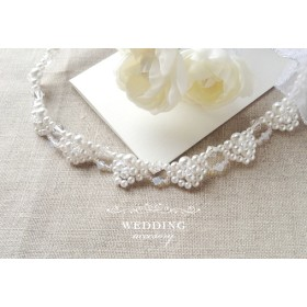 【Wedding】ネックレス No.001