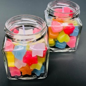*Candy Candle*