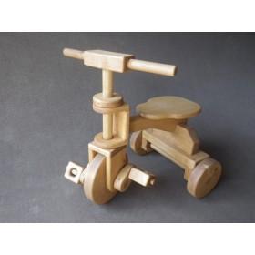 三輪車(パイン)