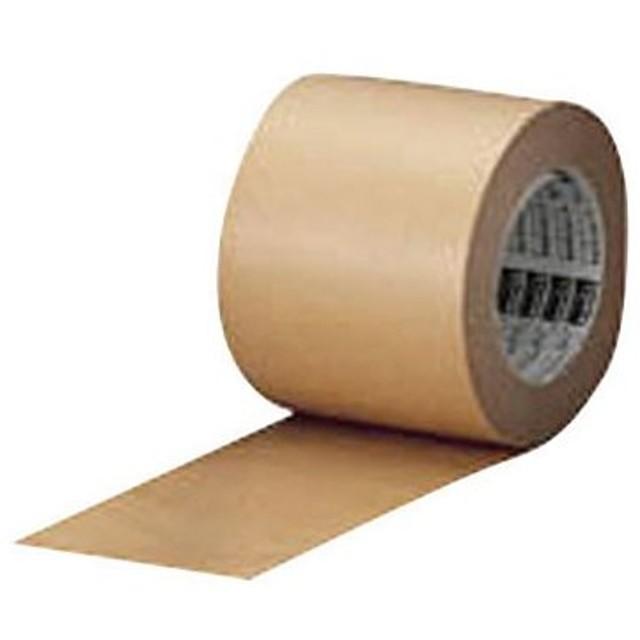 クラフトテープ TRUSCO TKT-100 258-1779