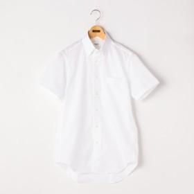 [マルイ]【セール】ノンプレス半袖ボタンダウンシャツ/ノーリーズ メンズ(NOLLEY'S)