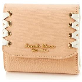[マルイ]【セール】かがりリボンシリーズ(折財布)/サマンサタバサプチチョイス(Petit Choice)