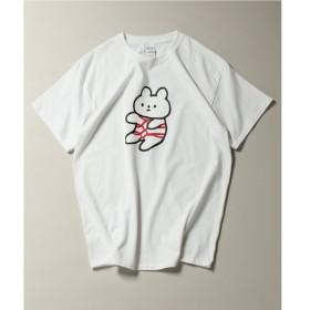 [マルイ] メンズTシャツ(きっこうちゃん : きっこうちゃん TEE)/ジャーナルスタンダード(メンズ)(JOURNAL STANDARD MEN'S)