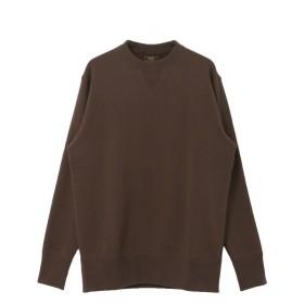 [マルイ] メンズTシャツ(FSC×LOOPWHEELER CREW-NECK SWEAT)/アーバンリサーチ(メンズ)(URBAN RESEARCH)