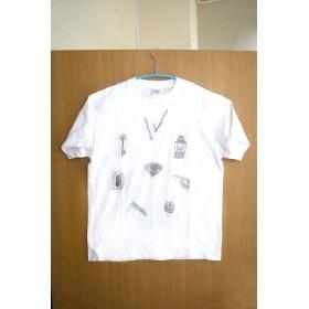一点もの・アーティストTシャツM