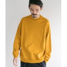 [マルイ]【セール】メンズTシャツ(クルーネック度詰めスーピマスウェット)/アーバンリサーチ(メンズ)(URBAN RESEARCH)
