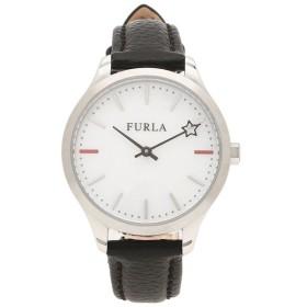 de226061635a フルラ 腕時計 レディース FURLA 997549 R4251119508 W522 I44 O60 ブラック シルバー