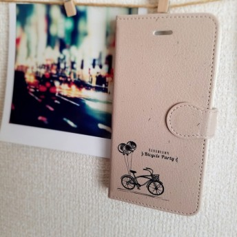 【iPhone/Android対応】「bicycle」