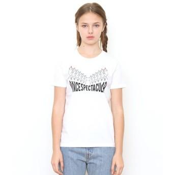 [マルイ]【セール】【ユニセックス】ベーシックTシャツ/ダンススペクタキュラー/グラニフ(graniph)