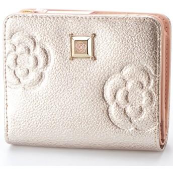 [マルイ] マリーゴールド 二つ折り財布/クレイサス(CLATHAS)