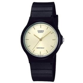 カシオ計算機 腕時計 MQ-24-9ELJF