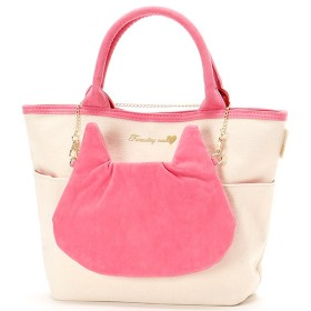 ROOTOTE ルートート SY デリ キャットインーA トートバッグ