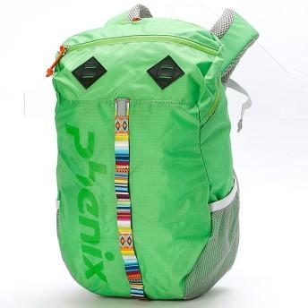 [マルイ] キッズバッグ (Ethno Bag 15K)/フェニックス(phenix)