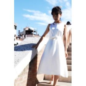 ウェディングドレスC(リボン) wedding dress C (ribbon)
