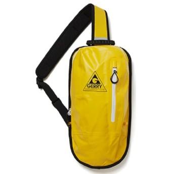 GERRY ジェリー Waterproof One Shoulder Bag