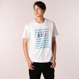 [マルイ]【セール】オーバーボーダーウォーリーTシャツ/フレディ&グロスター レディース(FREDY&GLOSTER)