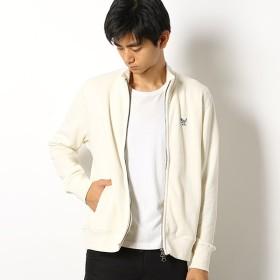 [マルイ]【セール】裏毛スタンドカラージップジャケット/エーグル(AIGLE)