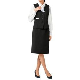 【レディース】 ベストスーツ(洗濯機OK、撥水、防汚加工、形態安定、ストレッチ素材)(事務服) ■カラー:ストライプ ■サイズ:9AR64,13AR70,15ABR80,11AR67,21ABR92,17ABR84,19ABR88,13ABR76,7AR61