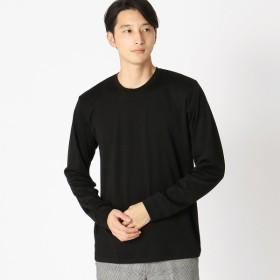 [マルイ] タートルネック Tシャツ/コムサイズムメンズ(COMME CA ISM)