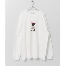 [マルイ]【セール】メンズTシャツ(VARIOUS TIMELESS ARTS×UR iD CHECK GIRL)/アーバンリサーチ(メンズ)(URBAN RESEARCH)