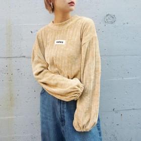 [マルイ]【セール】ボックスロゴニットソー/179/WG(179 WG)