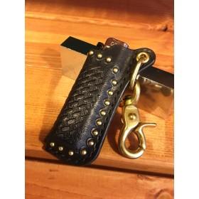 261fdf502f Basket lighter case【Black】 通販 LINEポイント最大1.0%GET | LINEショッピング【公式】