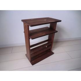 sinatra1959様リクエスト品★ハイブリッドサイドテーブル