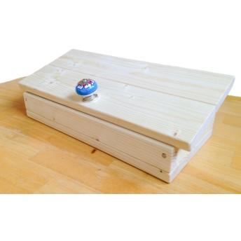 カラフル取っ手の小物入れBOX 3