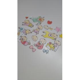 warao0423様【確認用】赤ちゃん&ゆるねこ