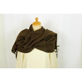 247 アンゴラ・ウール手織りストール
