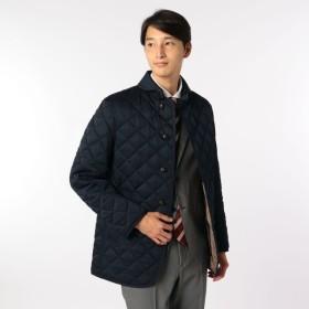 [マルイ]【セール】丸襟キルティングコート/フレディ&グロスター メンズ(FREDY&GLOSTER)
