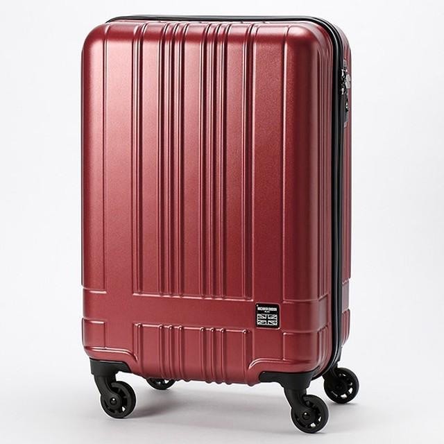 MICHIKO LONDON PLUSミチコロンドン プラス スーツケース 32L MCL2075-61