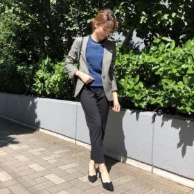 [マルイ] 【ラクチンきれいスティックパンツ】きれいめスティックパンツ/アールユー(ru)