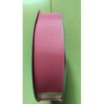 グログランリボン 156 fresh pink
