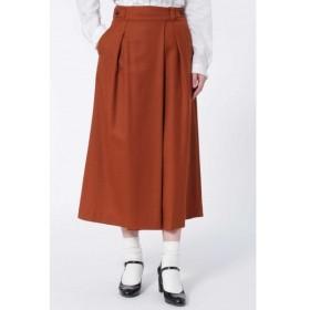 [マルイ]【セール】グルカパンツ風スカーチョ/ヒューマンウーマン(HUMAN WOMAN)