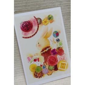 オリジナルポストカード*3枚セット*