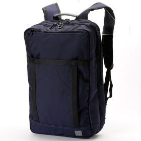 [マルイ] C6 Durable Nylon Square Backpack/シーシックス(C6)