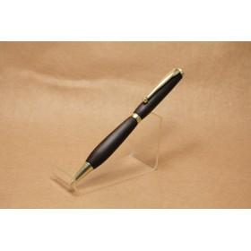 黒檀(コクタン)のボールペン(163)