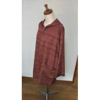 着物リメイク コート